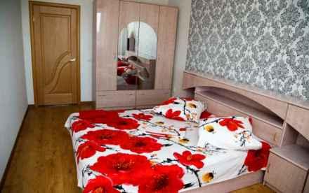 Квартиры посуточно в Ульяновске - снять квартиру на сутки, неделю | 276x440